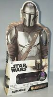Star Wars The Mandalorian  pack of fruity flavor gummies FAST SHIPPING!!!