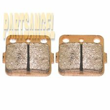 Rear Sintered Brake Pads fit Honda TRX400EX TRX 400 X TRX 250 X TRX 300 EX