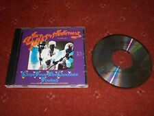 XTC-The Dukes Of Stratosphear-Chips From The Chocolate Fireball-Anthology-Prog