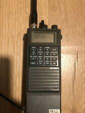 ICOM IC-A20 VHF AIR BAND NAV/COM TRANSCEIVER EXCELENT HANDHELD RADIO