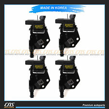 01-05 Fits Hyundai Accent 1.6L DENSO Direct Ignition Coil 4pcs OEM 27301-26600