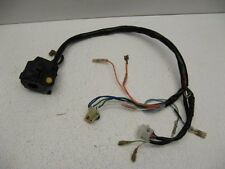 #2287 Honda CB900 CB 900 Switch Pod / Handlebar Switches