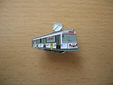 Pin Straßenbahn Oostende OstendStraßenbahn Zug Lok Art. 6140 Badge / spilla