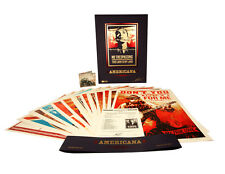 AMERICANA BOX SET only 200 Neil Young shepard fairey obey giant  **SOLD OUT**