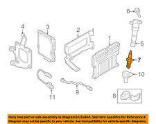 KIA OEM 14-16 Sorento 3.3L-V6 Ignition-Spark Plug 1884611070
