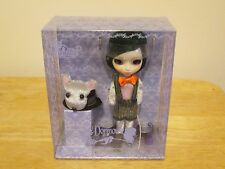 Little Pullip Dormouse Jun Planning Doll New in Package