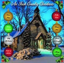 An Irish Country Christmas Collection CD 22 Christmas Songs