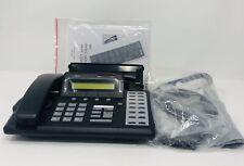 Avaya Lucent i2021 ISDN Telephone (300130341) Black