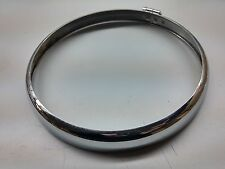 Lucas 700 Series Headlamp Rim, NOS, 552912, Rover Mini MG Morgan Morris