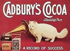 Cadbury Collectable Confectionary Advertising