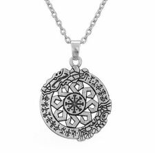 Mixed Metals Chain Fashion Necklaces & Pendants