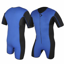 Neoprene Sauna Suits Sweat Bodysuit Hot Slimming Vest Weight Loss Gym Sauna suit