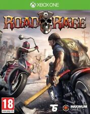 Road Rage Xbox One * NEW SEALED PAL *