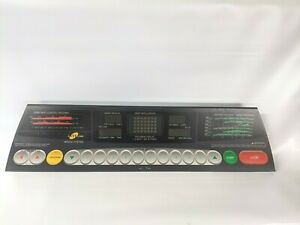 Proform Treadmill Display Console 520x 525x 535x Complete and Tested ET29958