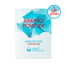 [ETUDE HOUSE] Baking Powder Crunch Pore Scrub 7g * 24ea  - Best Korea Cosmetic