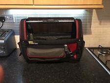 Stanley Fat Max tote / tool bag / holder