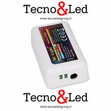 RICEVITORE RGB CONTROLLER 10A 2.4G 4 ZONE MI LIGHT