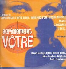 VERSCHIEDENEN Serialement Votre 1997 Kommando 2 × Vinyl,LP 74321480231