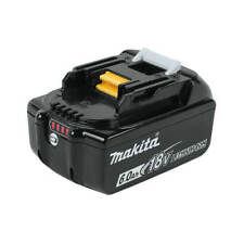 Makita BL1860B 18-Volt LXT 6.0 Ah Lithium-Ion Battery
