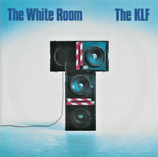 The KLF: White Room / Justified & Ancient (1991) Special Edition   New   CD