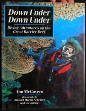 1989 GREAT BARRIER REEF AUSTRALIA DIVING ADVENTURE FOR CHILDREN SCUBA