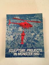 Sculpture Projects in Münster 1997
