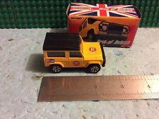 Code 3 Land Rover Contemporary Diecast Cars, Trucks & Vans