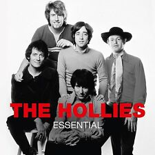 Hollies Essential CD NEW SEALED I'm Alive/Bus Stop/Carrie Anne/Stop Stop Stop+