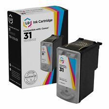 LD 1900B002 CL31 Color Ink Cartridge for Canon PIXMA iP1800 iP2600 MP140 MP190