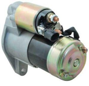 Starter For Standard Motor Trans WAI 17749N FOR 1999-2002 GRAND CHEROKEE 4.0L