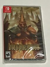 Switch Limited Run #52: Blasphemous