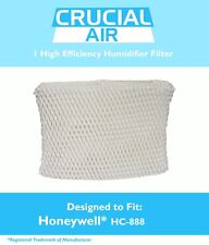 REPL Honeywell / Duracraft HC888 Humidifier Filter Part # DCM-200 DH-888
