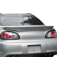 For Pontiac Grand Prix 97-03 Spoiler Custom Style Fiberglass Flush Mount Rear