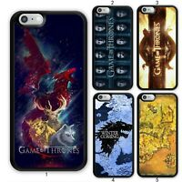 Game of Thrones WINTER Case Cover For Samsung Galaxy Note 10 / Apple iPhone iPod