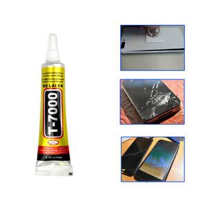 T7000 Super Adhesive Phone Touch Screen Frame Repair Sealant Glue Liquid Glue
