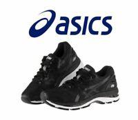 Asics Women's Gel Nimbus 20 W Black Running Shoes,Sneakers T850N-9001