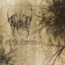 Nostalgie - As Life Disappears  (Nocturnal Depression,Photophobia)