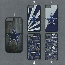 Dallas Cowboys Phone Case For iPhone 11 Pro X XS Max 8+ 7 6 Plus Black Cover