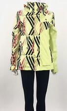 Volcom Cremini Shell Waterproof Snowboard Ski Winter Jacket Women's Size XS