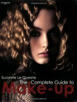 The Complete Guide to Make-up (Hairdressing and  by Suzanne Le Quesne 1844801446