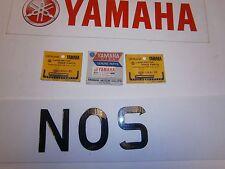 YAMAHA XS250SE - FUEL TANK CARBURETOR NOZZLE MAIN