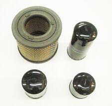 Isuzu Trooper UBS73 3.0TD Engine Filter Kit (1998-2004) 4pc Kit