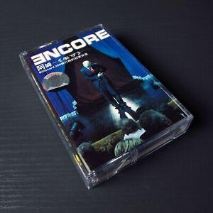 Eminem - Encore 安可 CHINA Import Cassette Tape