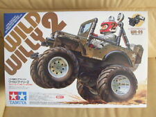 Tamiya 1/10 Wild Willy 2