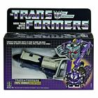 Transformers G1 Reissue Walmart Exclusive Decepticon Triple Changer Astrotrain