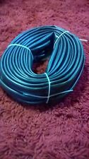 CABLE WRAPING,PVC TUBING, CABLE SLEEVING 10MM ID SOLD BY THE METRE free freight