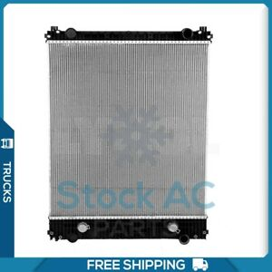 NEW Radiator for Freightliner M2 106, Business Class M2 / Sterling Truck A... QL