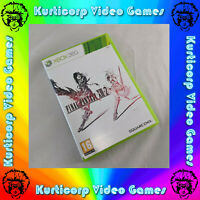 Final Fantasy XIII-2 (13 part 2) for Microsoft Xbox 360