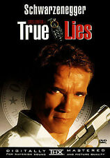 True Lies (DVD, 2009)