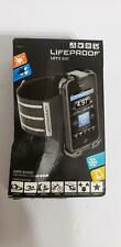 Lifeproof Black Arm Band for IPhone 4 & IPhone 4S